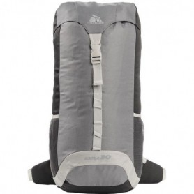 Tourist backpack Meteor Katla 40L 75476 gray