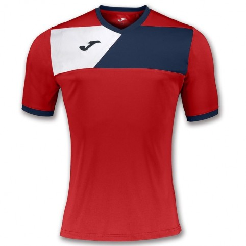 Football jersey Joma Crew II M 100611.603