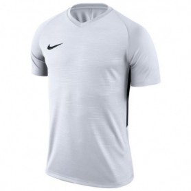 Football jersey Nike Y NK Dry Tiempo Prem JSY SS Junior 894111-100