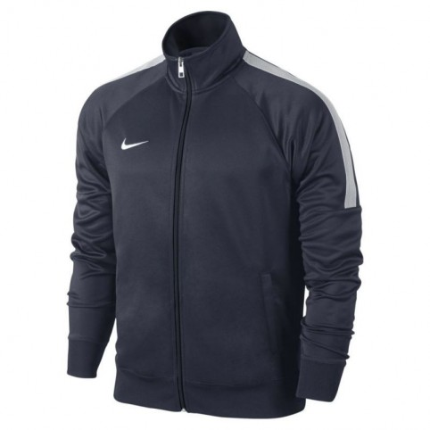 Nike Team Club Trainer M 658683-451 sweatshirt
