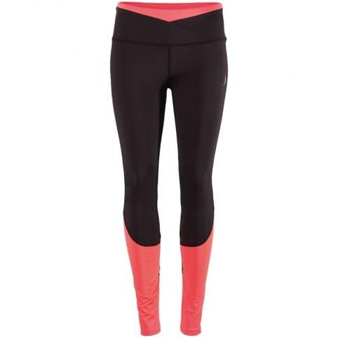 Outhorn W HOZ18-SPDF601 64S training pants black