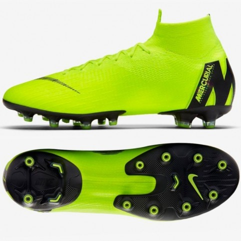 Football shoes Nike Mercurial Superfly 6 Elite AG Pro M AH7377-701