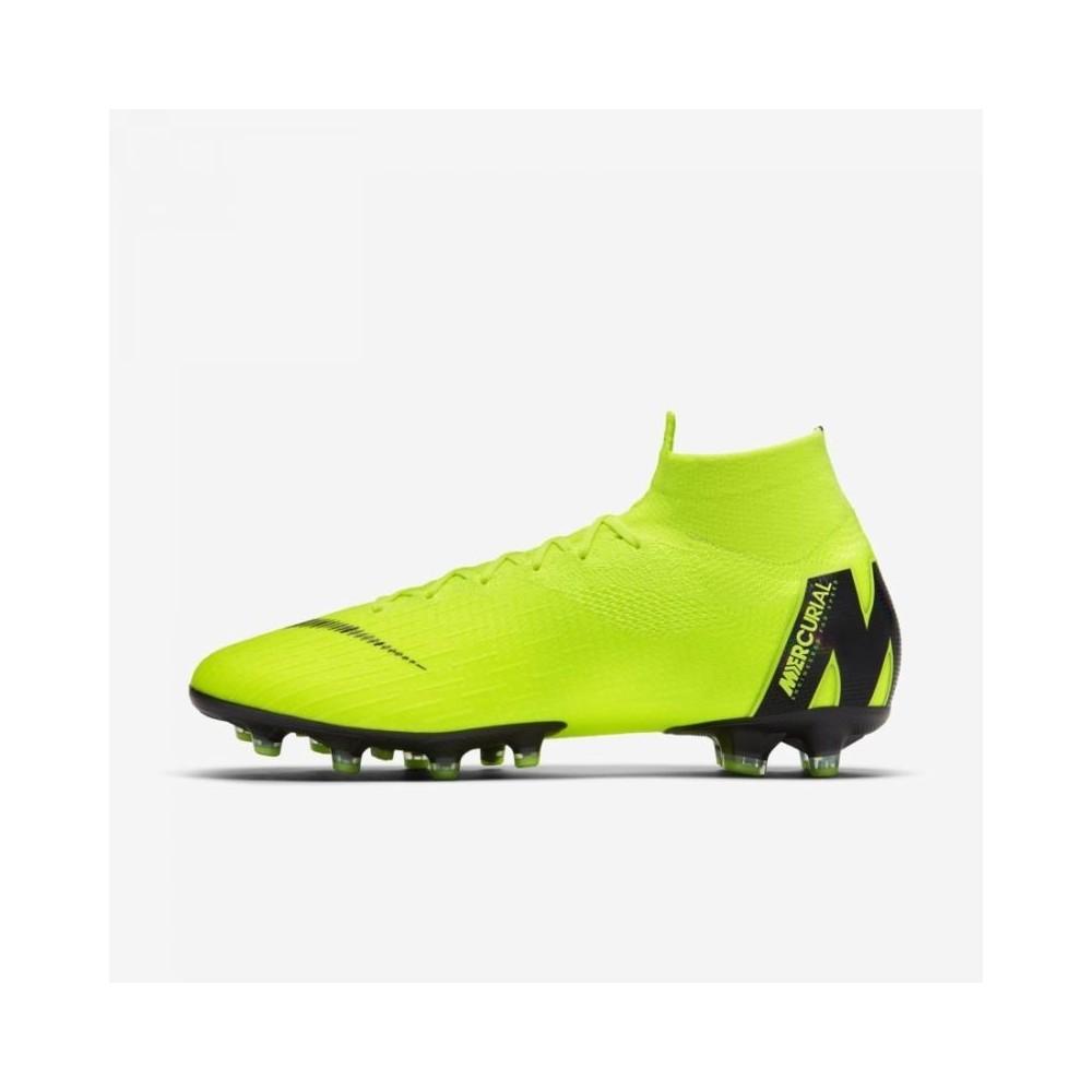 c44be32ad93e9 Football shoes Nike Mercurial Superfly 6 Elite AG Pro M AH7377-701
