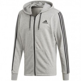 Adidas MH 3S FZ FT M DQ1454 training blouse