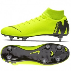 timeless design b493d 3052f Nike Mercurial Superfly 6 Academy SG Pro M AH7364-701 Football Boots