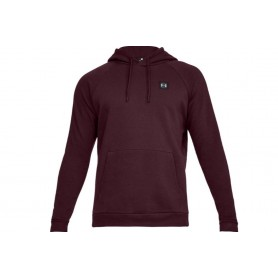 Under Armour Rival Fleece Po Hoodie 1320736-600