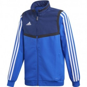 Adidas Tiro 19 PRE JKT Junior DT5268 football jersey