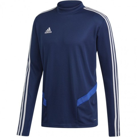 Adidas Tiro 19 Training Top M DT5278 football shirt