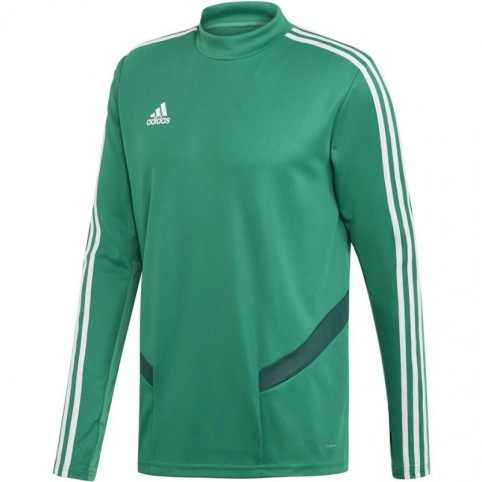 Adidas Tiro 19 Training Top M DW4799 football jersey