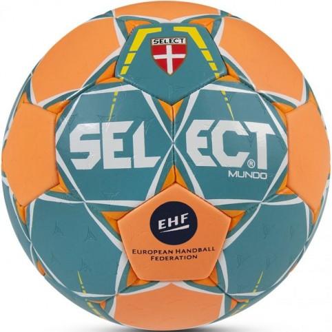 Handball Select MUNDO MINI 0 12834