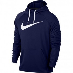 Sweatshirt Nike M Dry Hoodie PO Swoosh M 885818-492