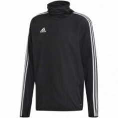 Adidas Tiro 19 Warm Top M DJ2593 football jersey