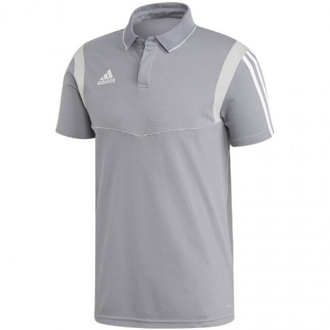 Adidas Tiro 19 Cotton Polo M DW4736 football jersey