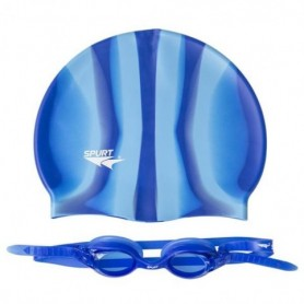 Cap in the set ZEBRA SPURT SET SIL-20 AF BLUE + MI 10