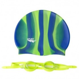 Cap in the set ZEBRA SPURT SET SIL-20 AF L.GREEN + MI 4