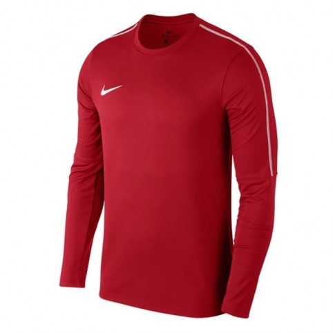 Nike Dry Park18 Football Crew Top M Football Shirt AA2088-657