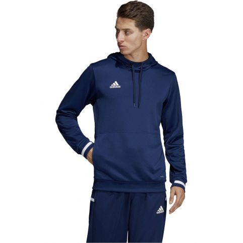 Adidas Team 19 Hoody M DY8825 football jersey