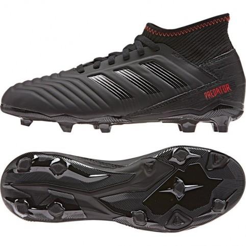 Mybrand shoes Football boots adidas Predator 19.3 Jr D98003 24c5e82acbe