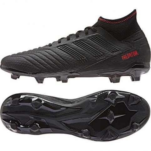 Football boots adidas Predator 19.3 FG M D97942