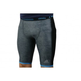 Adidas Techfit Chill Short Tights S27030