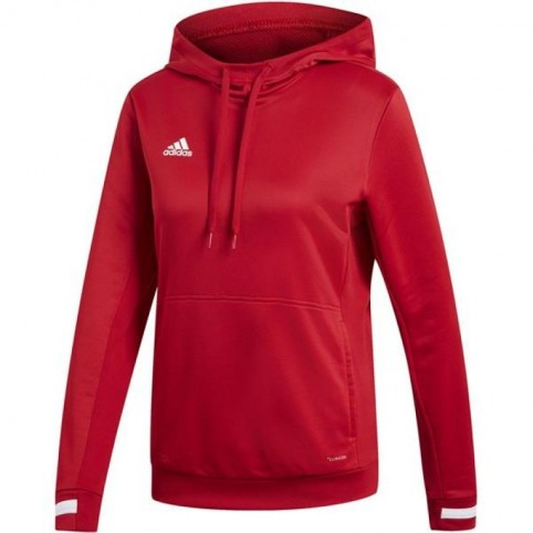 Adidas Team 19 Hoody W sweatshirt DX7338