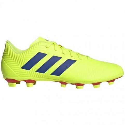 Football shoes adidas Nemeziz 18.4 FxG M BB9440