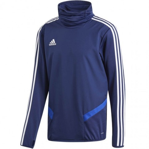 Adidas Tiro 19 Warm Top M DT5791 football jersey
