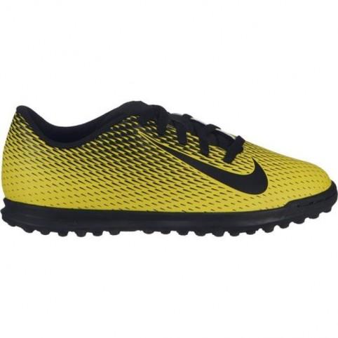 Football shoes Nike Bravatax II TF Jr 844440-701