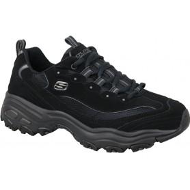Skechers D'Lites 52675-BBK