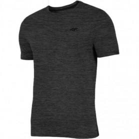 T-shirt 4f M H4L19-TSM002 dark gray heather