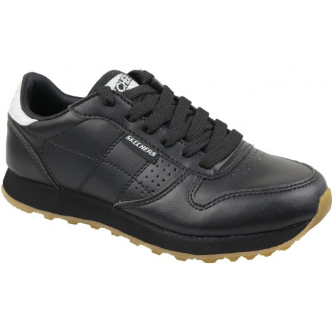 Skechers OG 85 Old School Cool W 699-BLK shoes