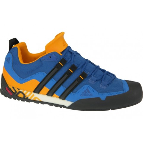 reputable site 5d146 fa255 Adidas Terrex Swift Solo AQ5296