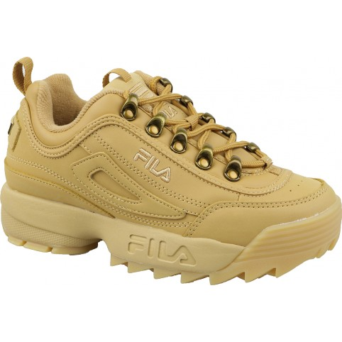 Fila Disruptor Clay Low Wmn 1010535-EDU