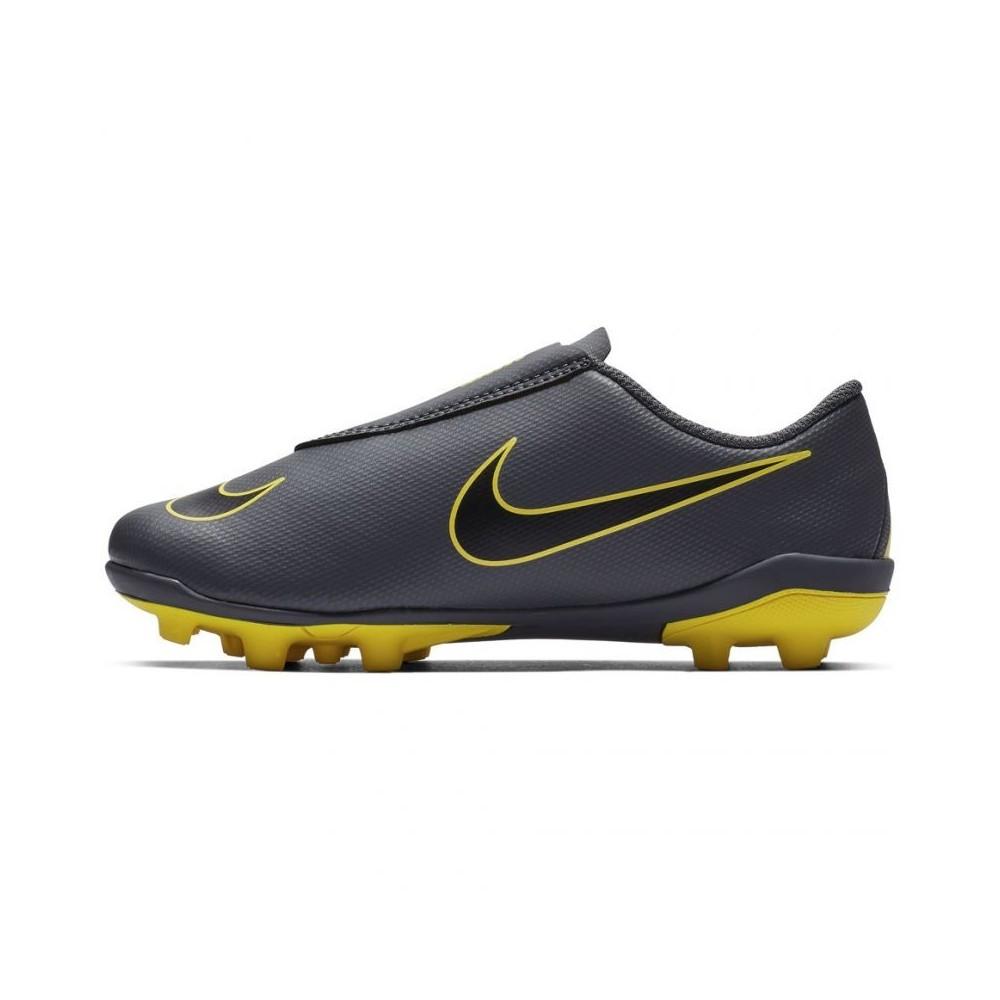 best service 34565 e94a4 Football shoes Nike Mercurial Vapor 12 Club PS (V) MG Jr AH7351-070