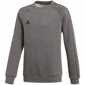 Adidas Core18 JR CV3969 sweatshirt