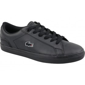 Lacoste Lerond BL 2 Jr 737CUJ002702H shoes