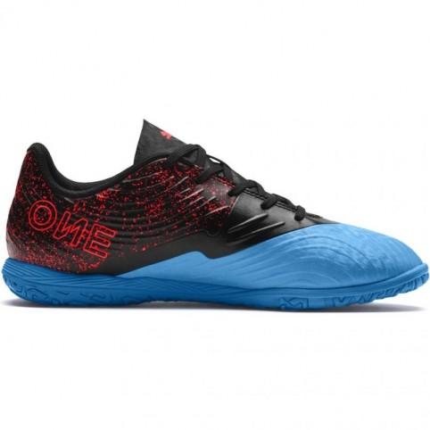 Indoor shoes Puma ONE 19.4 IT Jr 105504 01