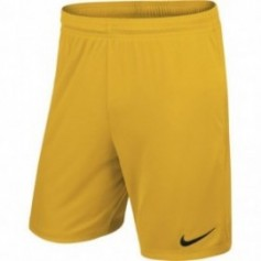 Football shorts Nike PARK II M 725887-739