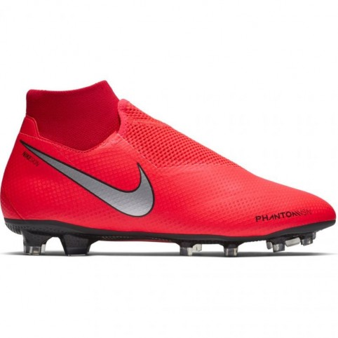 Football shoes Nike Phantom VSN PRO DF FG M AO3266-600