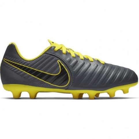 Football shoes Nike Tiempo Legend 7 Club MG Jr AO2300-070