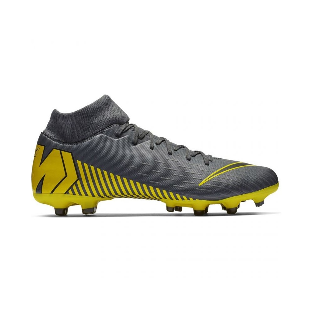 c8bc2d2cbdd Our Pledge  Free Shipping. Free Returns. 100% Satisfaction. Reduced price! Football  shoes Nike Mercurial Superfly 6 Academy FG   MG M AH7362-070