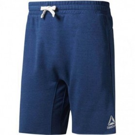 Training shorts Reebok TE Marble Melange Short M D94193