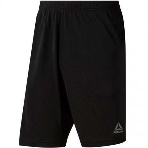 Reebok TE Jersey Short M D94207 training shorts