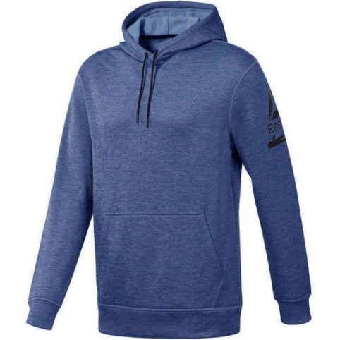 Training jacket Reebok Workout ThermoWarm Hoodie M D94224