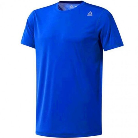 Reebok Workout Tech Top M Training Shirt DU2134