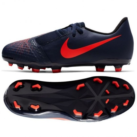 Football shoes Nike Phantom Venom Academy FG JR AO0362-440