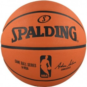 Basketball ball Spalding NBA Gameball Replica 2017