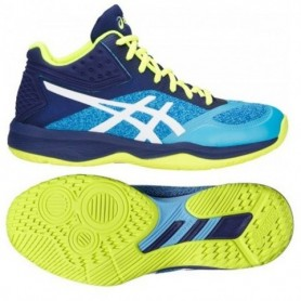 Volleyball shoes Asics Netburber Ballistic M 1052A001-400