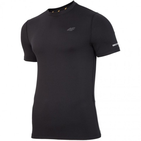 T-shirt 4F M H4Z17-TSMF001 black