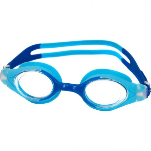 Aqua-Speed Beta blue swimming goggles